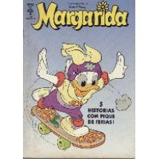 24289 Margarida 79 (1989) Editora Abril