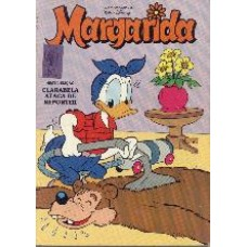 24291 Margarida 101 (1990) Editora Abril