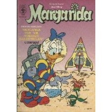 29467 Margarida 128 (1991) Editora Abril