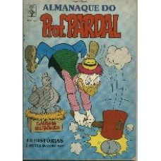 24848 Almanaque do Prof. Pardal 6 (1990) Editora Abril