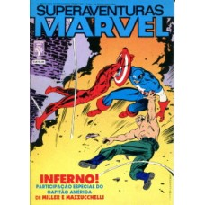 39804 Superaventuras Marvel 68 (1988) Editora Abril