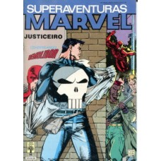 39835 Superaventuras Marvel 96 (1990) Editora Abril
