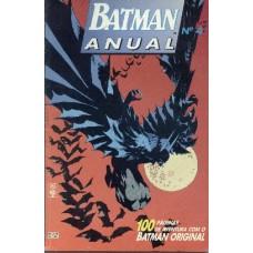 32209 Batman Anual 4 (1995) Editora Abril