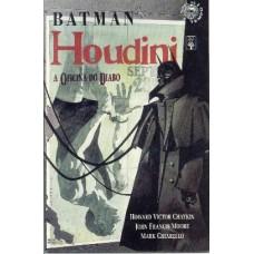 32213 Batman Houdini (1995) Editora Abril