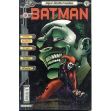 32215 Batman 5 (2000) Super Heróis Premium Editora Abril
