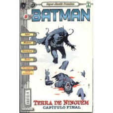 32217 Batman 9 (2001) Super Heróis Premium Editora Abril