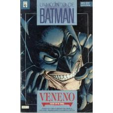 32484 Um Conto de Batman 1 (1992) Veneno Editora Abril