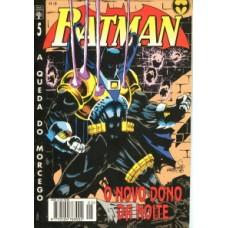 39110 Batman 5 (1995) A Queda do Morcego Editora Abril