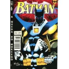 39111 Batman 6 (1995) A Queda do Morcego Editora Abril
