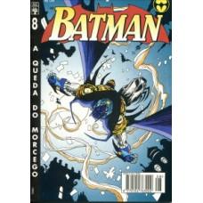 39113 Batman 8 (1995) A Queda do Morcego Editora Abril