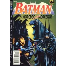 39121 Batman 16 (1996) A Queda do Morcego Editora Abril