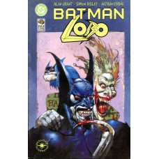 Batman Lobo (2001)