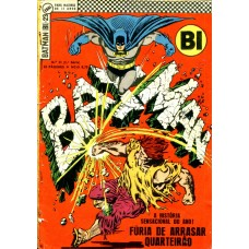 Batman - bi 23 (1969) 1a Série