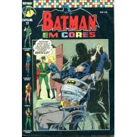Batman em Cores 23 (1972)
