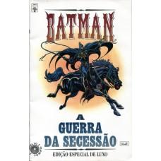 Batman a Guerra de Secessão (1993)