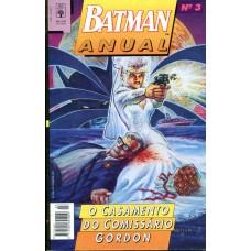 Batman Anual 3 (1994)