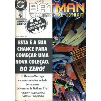 Batman 0 (1996)