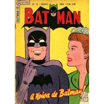 Batman 15 (1954)