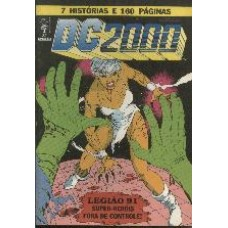 27788 DC 2000 22 (1991) Editora Abril