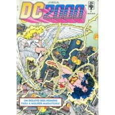 39165 DC 2000 2 (1990) Editora Abril