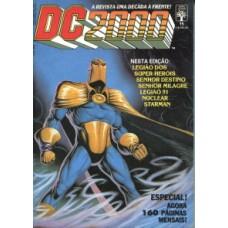 39178 DC 2000 15 (1991) Editora Abril