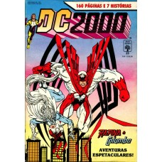 DC 2000 23 (1991)