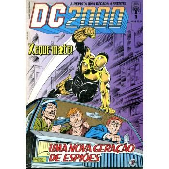 DC 2000 1 (1990)