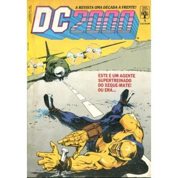 DC 2000 5 (1990)