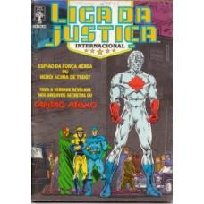 36084 Liga da Justiça 26 (1991) Editora Abril