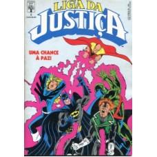 39230 Liga da Justiça 2 (1989) Editora Abril