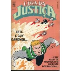 39231 Liga da Justiça 3 (1989) Editora Abril