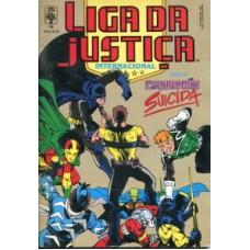 39239 Liga da Justiça 14 (1990) Editora Abril