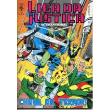 39241 Liga da Justiça 16 (1990) Editora Abril