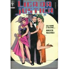 39242 Liga da Justiça 17 (1990) Editora Abril