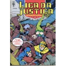 39247 Liga da Justiça 22 (1990) Editora Abril