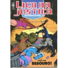 39251 Liga da Justiça 27 (1991) Editora Abril