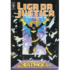 39254 Liga da Justiça 30 (1991) Editora Abril