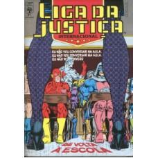39255 Liga da Justiça 31 (1991) Editora Abril