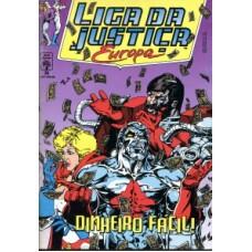 39260 Liga da Justiça 36 (1991) Editora Abril
