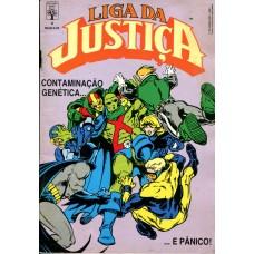 Liga da Justiça 4 (1989)