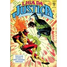 Liga da Justiça 5 (1989)