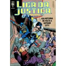 Liga da Justiça 15 (1990)