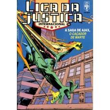 Liga da Justiça 18 (1990)