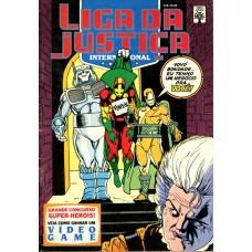 Liga da Justiça 21 (1990)