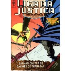 Liga da Justiça 23 (1990)