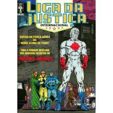 Liga da Justiça 26 (1991)