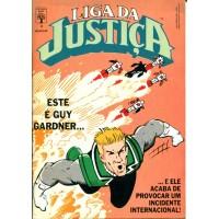 Liga da Justiça 3 (1989)
