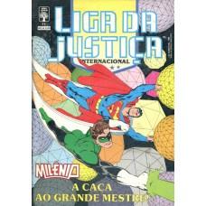 Liga da Justiça 11 (1989)