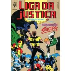 Liga da Justiça 14 (1990)