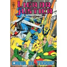 Liga da Justiça 16 (1990)